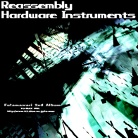 Reassembly Hardware Instruments